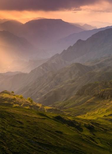 Фотоэкспедиция в Дагестан: поехали с нами!