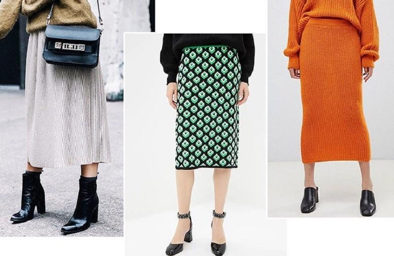 Подсмотрено в Instagram: 5 юбок, которые есть у всех блогеров