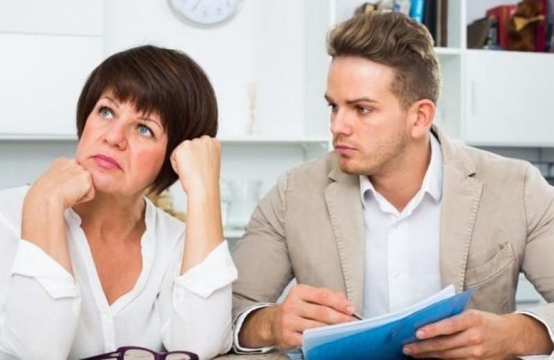 «Отстаньте от родителей»: почему вы не будете счастливы, пока не сможете их простить