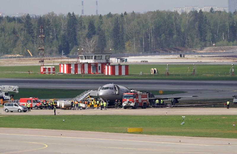 Можно ли было предотвратить катастрофу Superjet 100? Мнения пилотов и авиаэкспертов