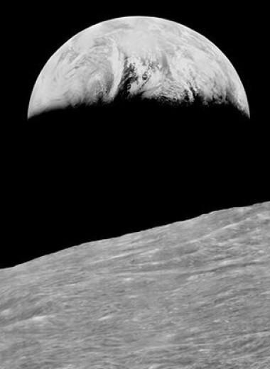 Хранилище генов миллионов биологических видов в недрах Луны: самый амбициозный проект будущего
