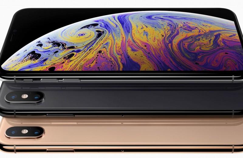 Apple презентовала новые iPhone