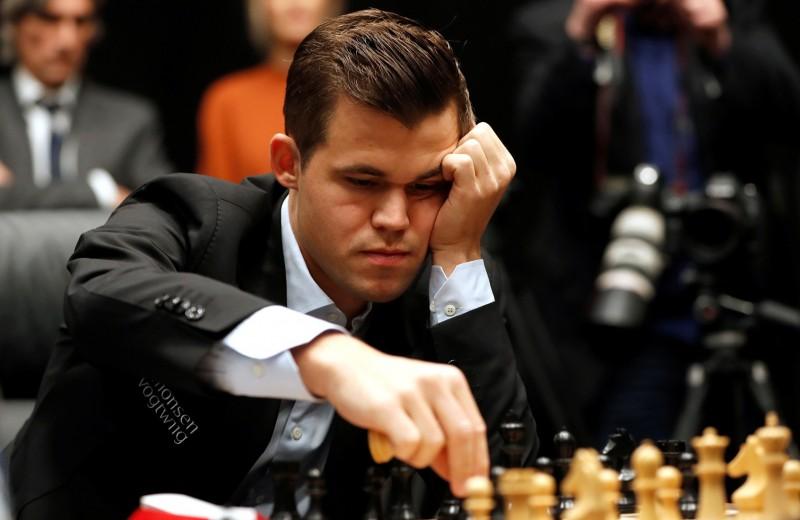 Чемпион мира Магнус Карлсен – о том, как шахматы учат быть успешным