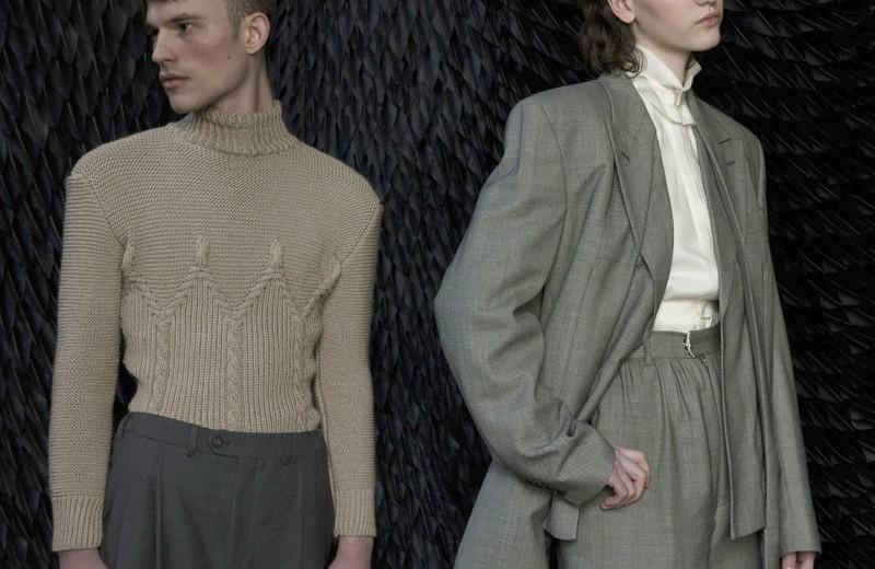 Что нужно знать о грузинских дизайнерах — участниках Pitti Uomo