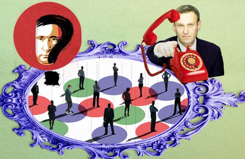 Об отравлении Навального и российском обществе