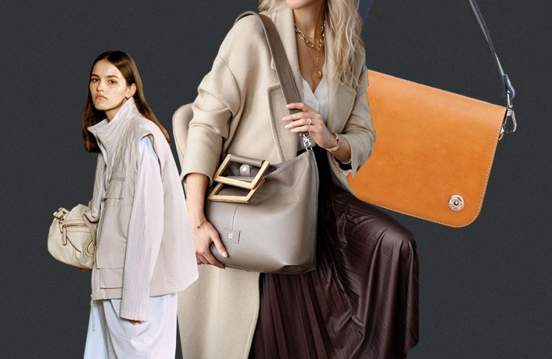 8 модных брендов из Петербурга, на которые стоит обратить внимание