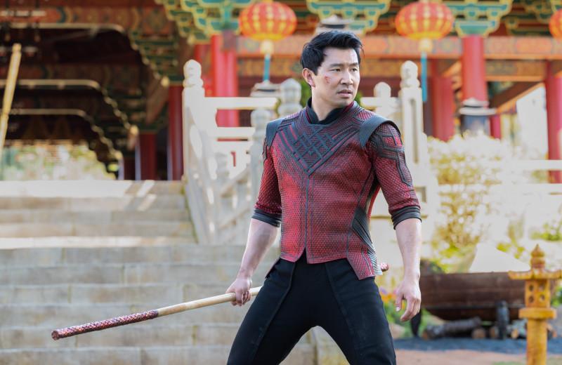 Почему фильм «Шан-Чи илегенда десяти колец» получился совсем не в духе Marvel