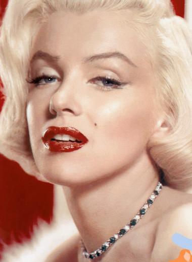 Джоли или Монро? На кого из звезд – типичных Близнецов ты похожа
