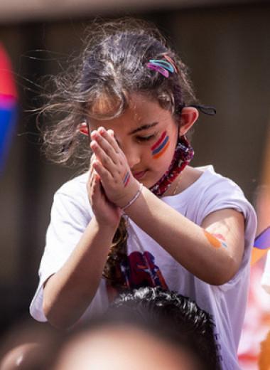 Политическая история: почему США признали геноцид армян
