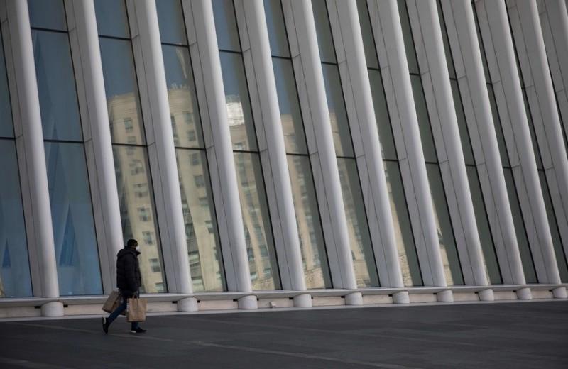 «Город-призрак»: Bloomberg рассказал о жизни элиты в опустевшем Нью-Йорке