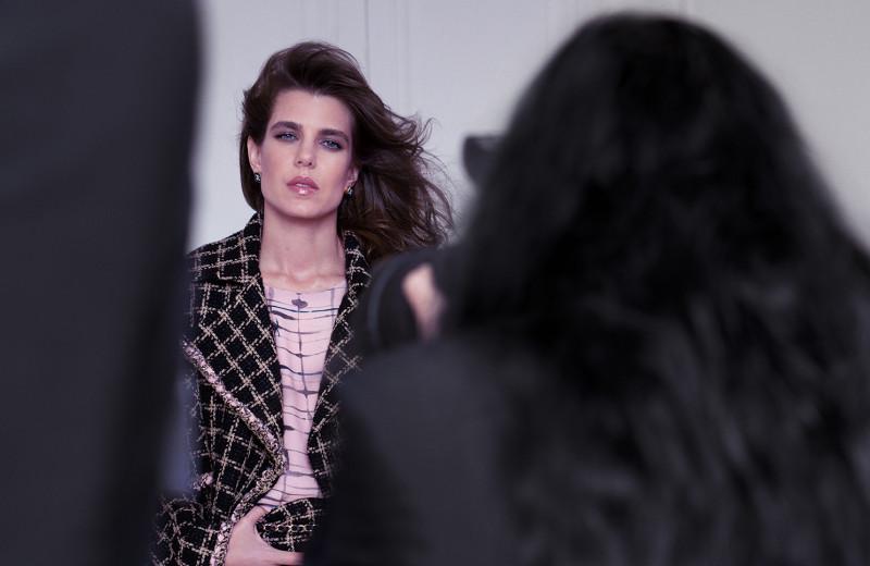 Как потомки Грейс Келли из княжеской семьи Монако захватывают моду