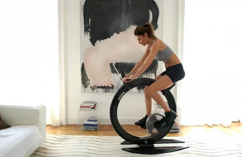 Как выбрать велотренажер для дома: советы и особенности