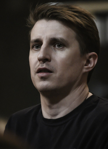 Режиссер «Обратной связи» Алексей Нужный: «В России человек хочет одно, а делает что-то другое»