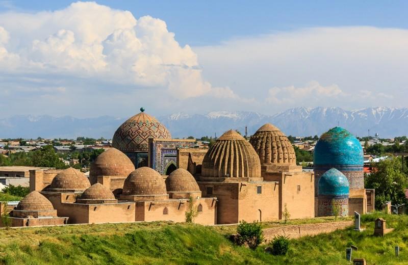 Самарканд и Бухара: что посмотреть в древнейших городах Узбекистана
