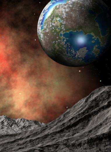 Как делали фотографии невидимой стороны Луны: большая история