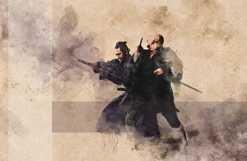 8 обязательных фильмов о самураях