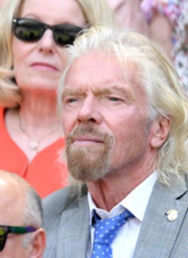 Война миллиардера: почему Ричард Брэнсон начал бороться с интернет-мошенниками