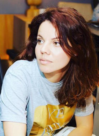 «Не пытайся изобразить то, что уже слышал»: композитор Анна Друбич — о работе с Гильермо дель Торо и Валерием Тодоровским
