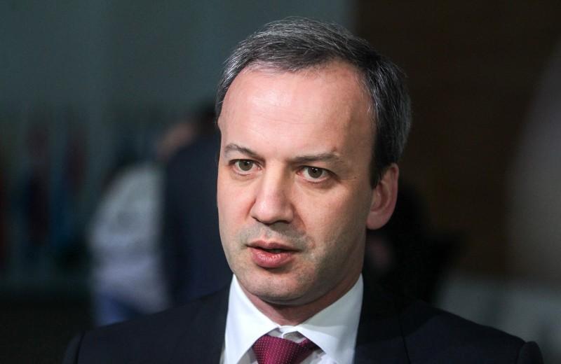 Как Аркадий Дворкович возглавил ФИДЕ: расследование FT