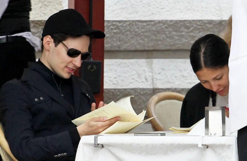 Большая игра. Почему Павел Дуров не боится ФСБ