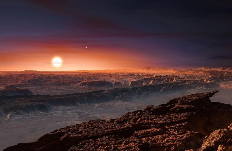Как «разглядеть» экзопланету на ярком фоне звезды: секрет Доплера
