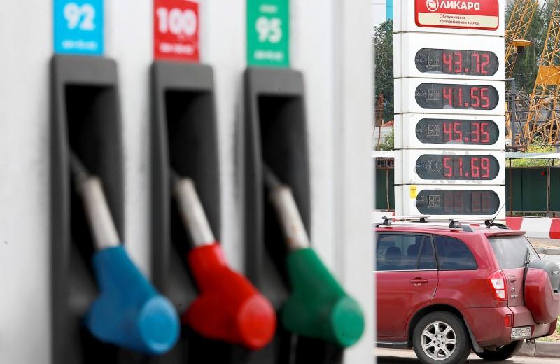 Поездили, и хватит. Инфляция и дорогой бензин убьют автомобильный рынок