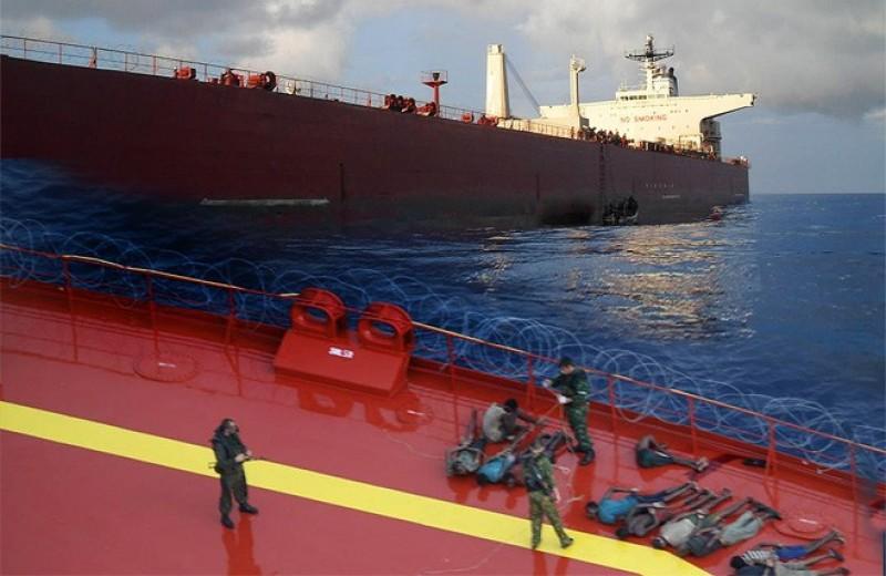 История освобождения танкера «Московский университет» от сомалийских пиратов, рассказанная участниками событий