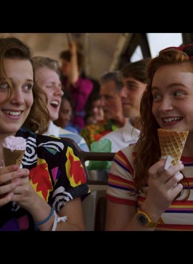 12 самых ожидаемых сериалов июля: пацаны, куртизанки и странные дела