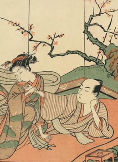 Не умела даже включать плиту: история самой знаменитой эскортницы Японии