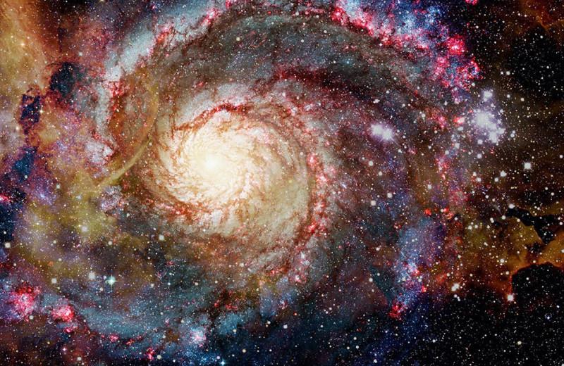 Найдены следы галактики, поглощенной Млечным Путем