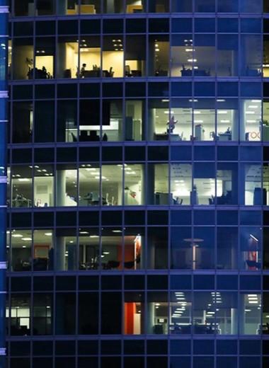 Глобальные корпорации перейдут к гибким офисам через три года
