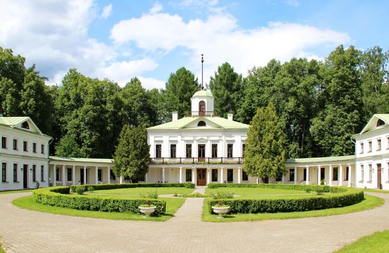 Где отдыхали и работали русские классики в Подмосковье?