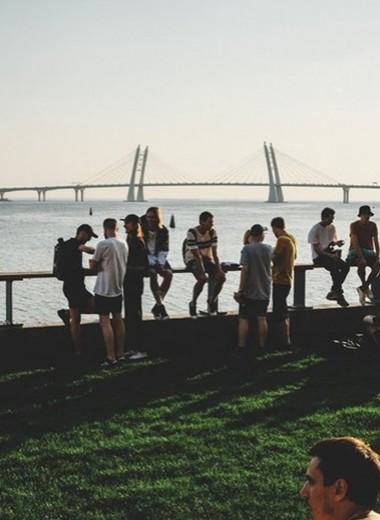 Полный гид по фестивалю Present Perfect Festival 2019 в Петербурге