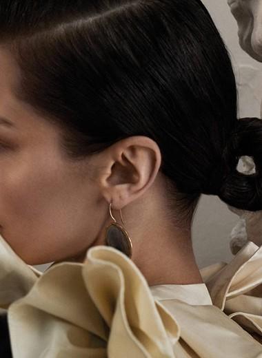 Греческий Vogue перезапускается — с самым молодым главредом