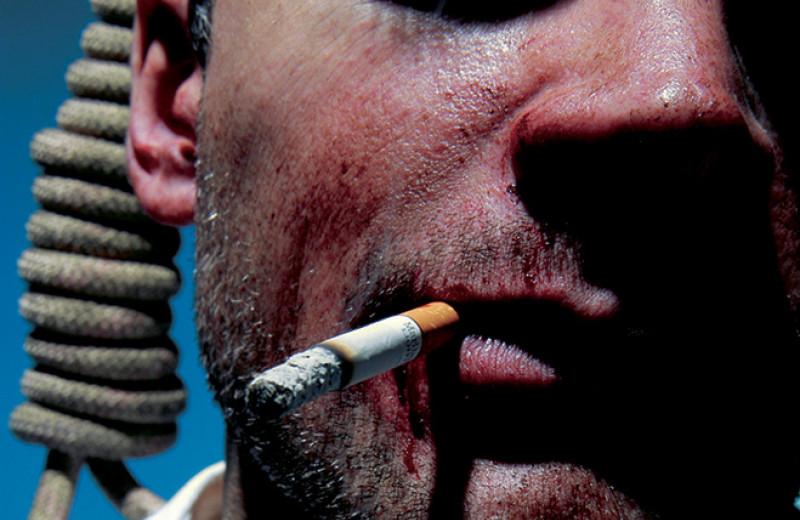 Чушь табачья! Неудобная правда о курении