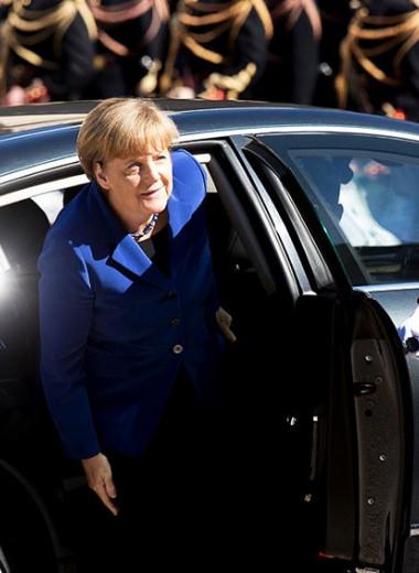 Автомобили для лидеров. На чем ездят президенты, королевы и диктаторы