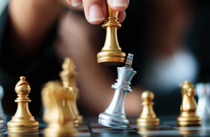 Вам мат: почему женщинам надо учиться играть в шахматы