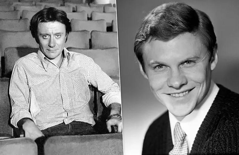 Миронов, Быченков и другие актеры, умершие на театральной сцене