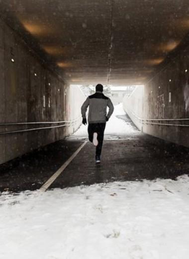 Тренировки на холоде: как добиться результатов и не заболеть