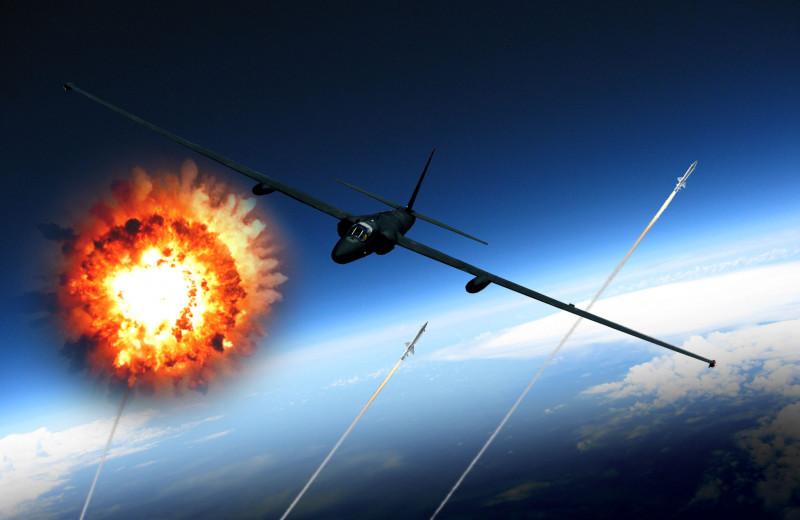 8 взрывоопасных вопросов (и ответов) о U-2— не о группе, о самолете