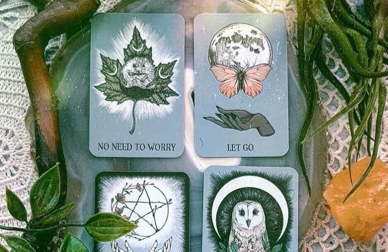 Твой любовный таро-гороскоп с 16 по 22 сентября