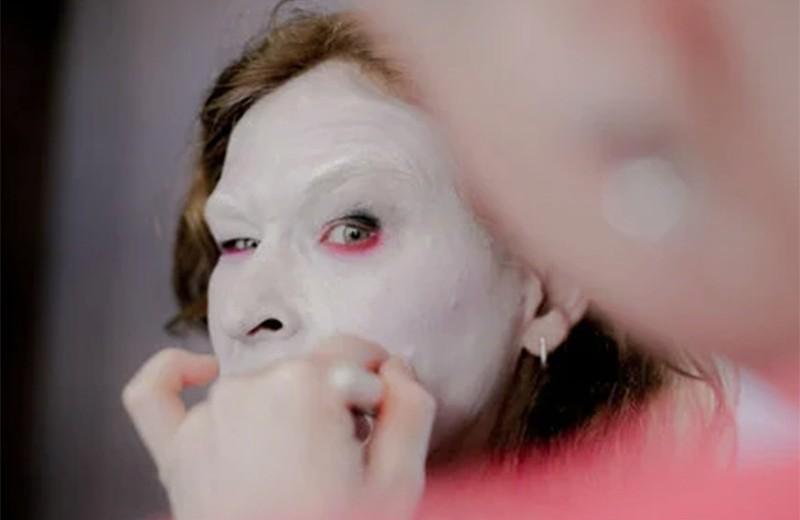«С утра я на подиуме, а вечером уже меняю кому-то унитаз»: Надя LERTULO, модель агентства Lumpen