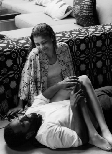 «Малкольм и Мари» — неудачный фильм, который все равно нельзя пропустить
