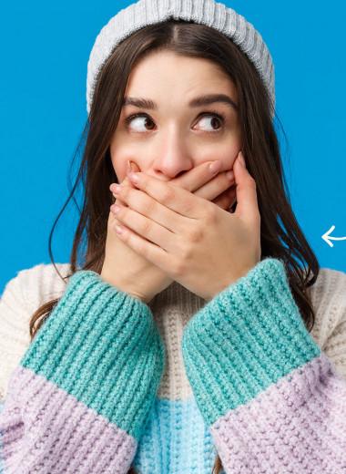 Флюороз: инструкция по спасению «пятнистых» зубов