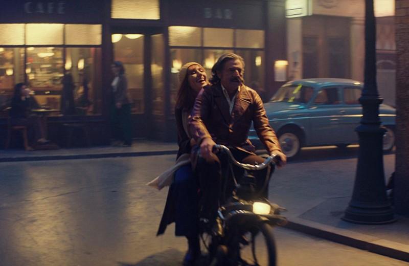 В поисках утраченного времени: как фильм «Прекрасная эпоха» показывает современную Францию