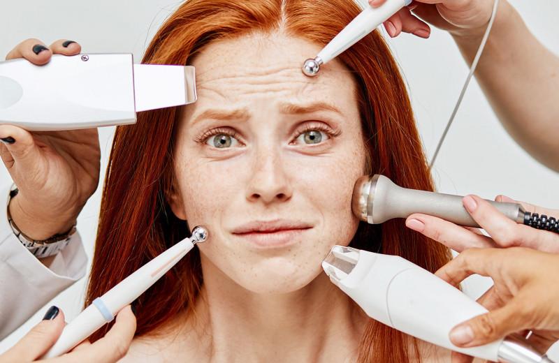 Сэкономь свои деньги! 5 бесполезных косметических процедур — мнение эксперта