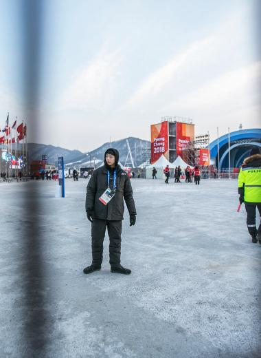 «Как мы пережили поездку на Олимпиаду»: россияне о путешествии в Пхенчхан-2018
