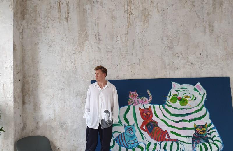 Алексей Ольховой: «Весь мой бизнес начинался с ремесла»