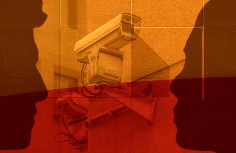 Максим Лапшин:Как видеонаблюдение помогает и мешает горожанам
