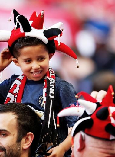 Много больше: почему «Манчестер Юнайтед» дорожает даже без трофеев